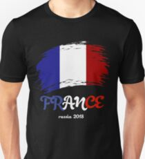 d96d756e2 World Cup Russia France 2018 Unisex T-Shirt