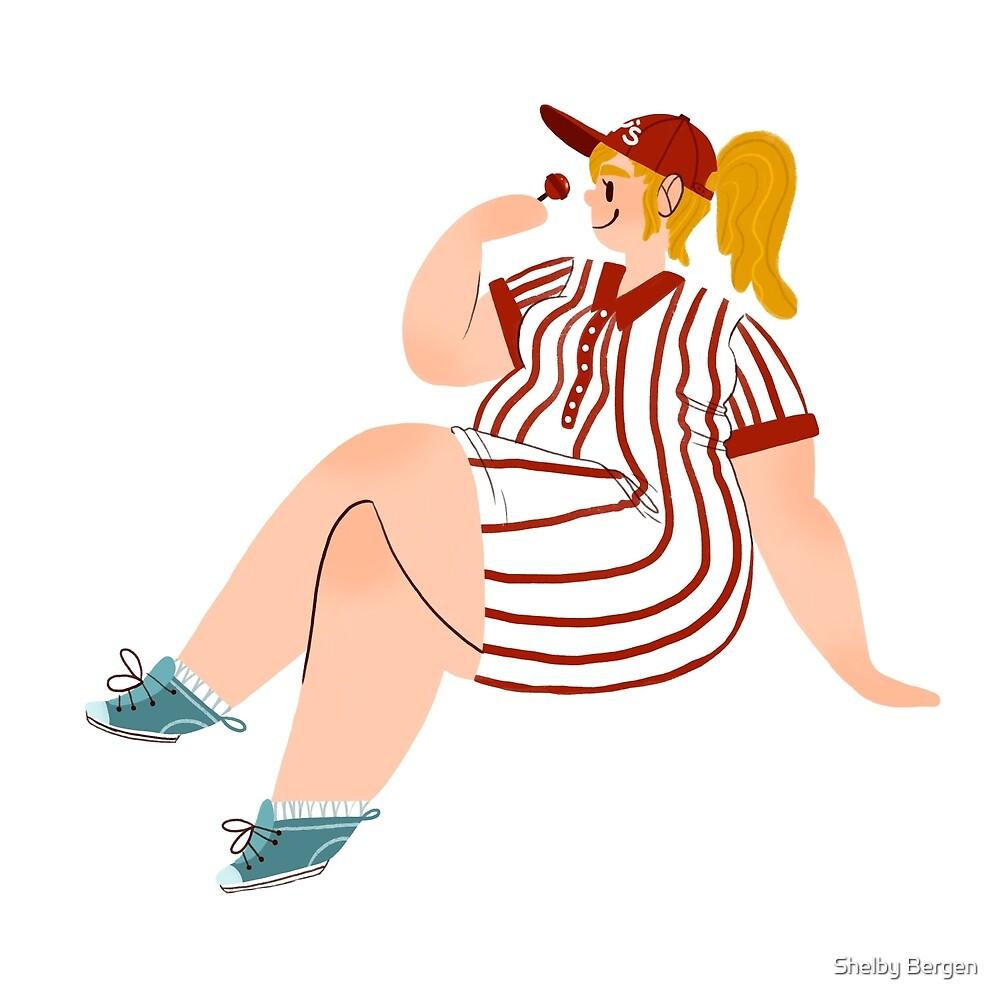 Breaktime! by Shelby Bergen
