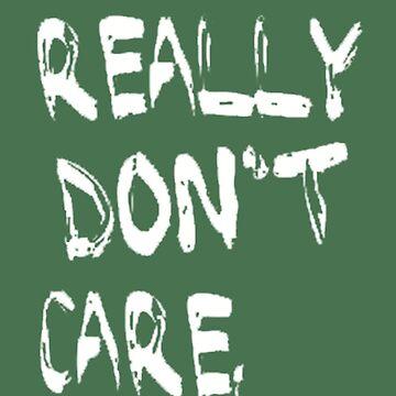 I really don't care, do u? - Melania Trump by Ronicabe