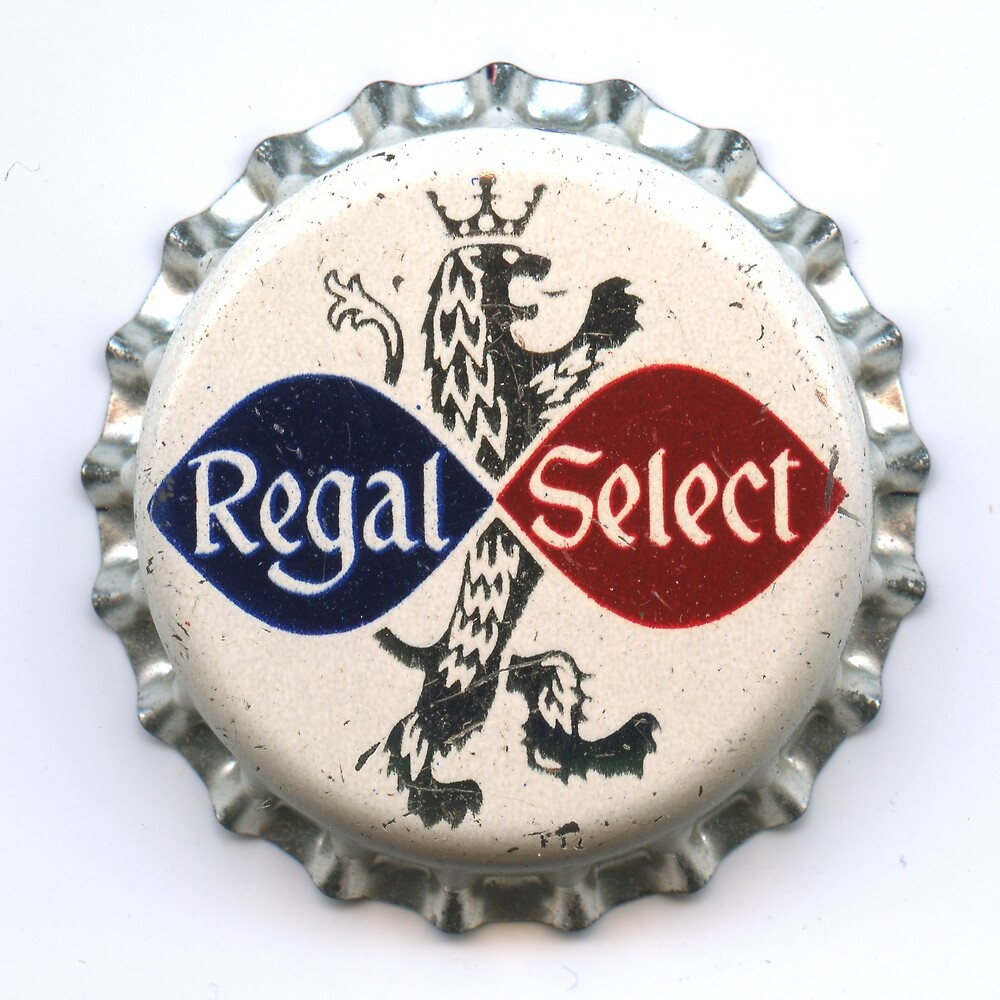 regal select by QueenofCrowns