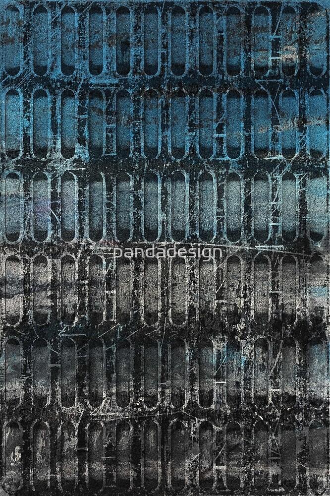 Aluminium by pandadesign