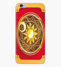 Clow Card (00/52) iPhone Case