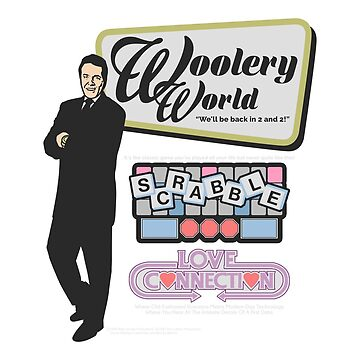 Woolery World (clean) by A-Game