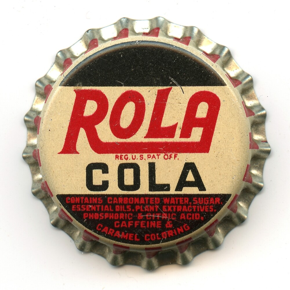 rola cola by QueenofCrowns