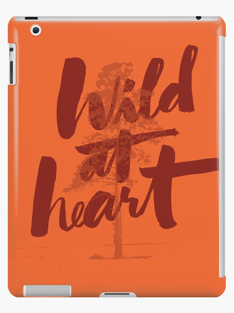 wild at heart by Matthew Taylor Wilson