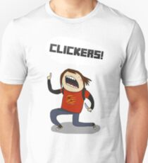 The Last of Us - Ellie and the Clickers T-Shirt