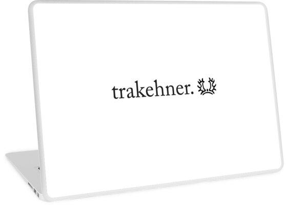 Trakehner Brand