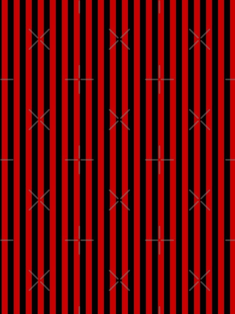 NDVH Stripes 2 by nikhorne