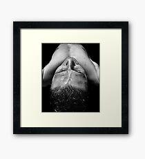 Basking Framed Print