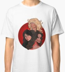 once upon a time 5 Classic T-Shirt