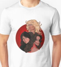 once upon a time 5 Unisex T-Shirt