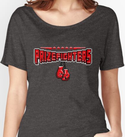 Prizefighters Logo Relaxed Fit T-Shirt