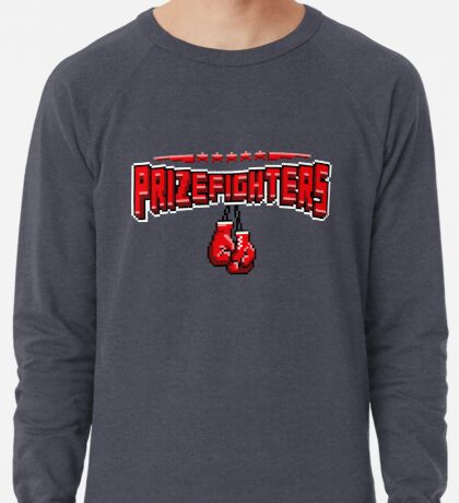 Prizefighters Logo Lightweight Sweatshirt
