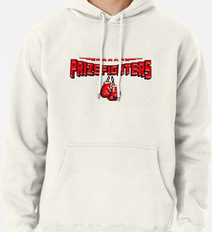 Prizefighters Logo T-Shirt