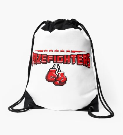 Prizefighters Logo Drawstring Bag