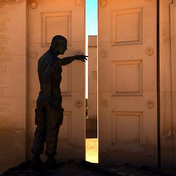 The Open Door by JohnDalkin