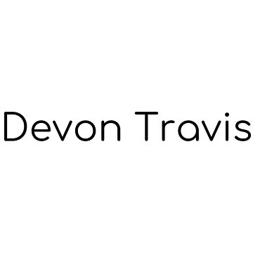 Devon Travis by Simon-Peter
