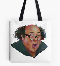Legally Distinct Philadelphia Celebrity Tote Bag