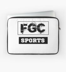 We are the FGC Laptop Sleeve