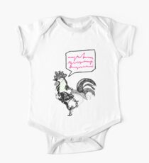 Mr Rooster Kids Clothes