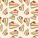 cheesecake pattern by Gela98