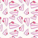 cheesecake-pattern by Gela98