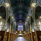 St. Michael's Cathedral 3 by John Velocci
