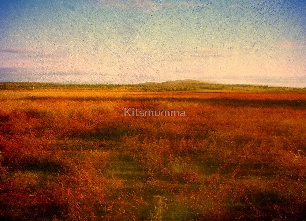 Red Earth by Kitsmumma