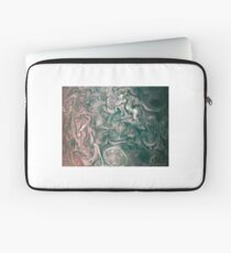 Jupiter Abstract Painting Laptop Sleeve