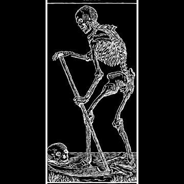 La Muerte by LadyMorgan