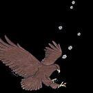 Soaring Aquila by HopeCvon