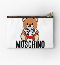 moschino bear Studio Pouch
