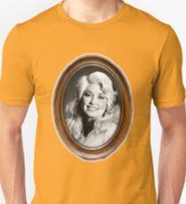 Dumb Blonde Dolly Unisex T-Shirt