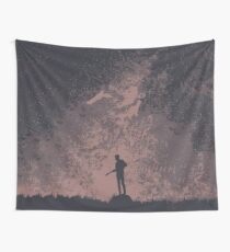 Shawn Mendes - Stars Wall Tapestry