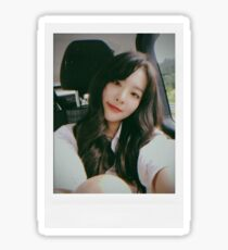Seulgi-Polaroid Sticker