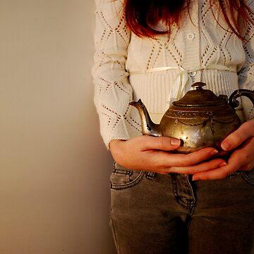 Tea for one by RyanHamilton