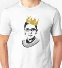 Berüchtigte RBG Slim Fit T-Shirt