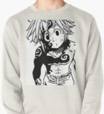 Berserker Zimtschnecke Sweatshirt