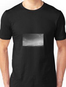 Pen Y Fan in Winter Unisex T-Shirt