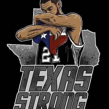Texas Strong 21 by normannazar