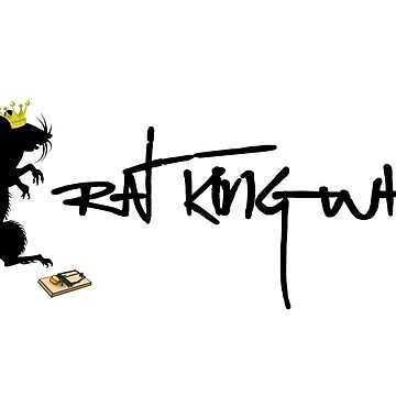 Rat King Whips by DashEightyEight