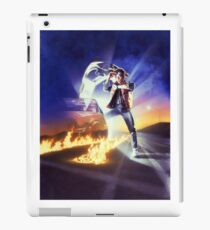 Back to the Future Marty! iPad Case/Skin
