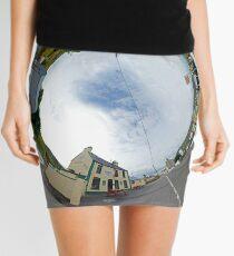 Glencolmcille - Biddy's Crossroads Pub(Sky-in) Mini Skirt