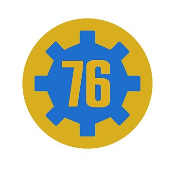 Fallout 76 Vault by backdoorstore