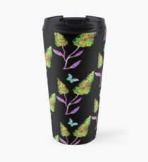 Dream Flowers Travel Mug