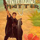 Crackers Don't Matter by Jemina Venter