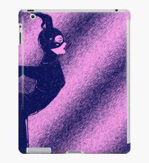 CatGirl iPad Case/Skin
