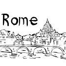 Rome by Logan81