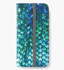 Mermaid Scales v1.0 iPhone Wallet/Case/Skin