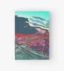 Road trip Hardcover Journal
